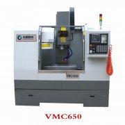 东重数控VMC650立式加工中心